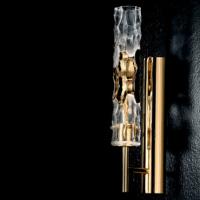 Бра IDL Luce da Vivere bamboo 423/1A Gold