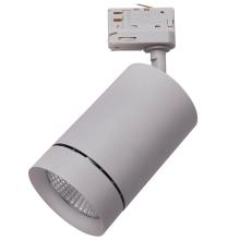 Трековый светодиодный светильник Lightstar Canno Led 303594
