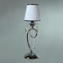 Настольная лампа Brizzi MA 02244T/001 Chrome