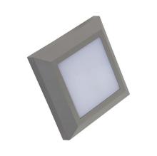 Уличный настенный светодиодный светильник Horoz Mersin 076-011-0005