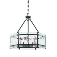 Подвесной светильник Savoy House Glenwood 7-3040-6-13