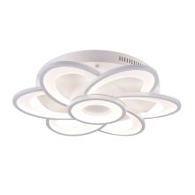 Потолочный светодиодный светильник Omnilux Ittiri OML-49407-123