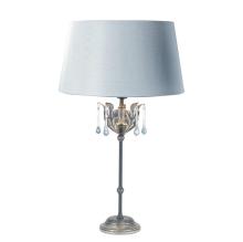 Настольная лампа Elstead Lighting Amarilli AML/TL BLK/SIL