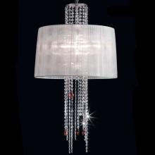 Подвесной светильник Renzo Del Ventisette S 14319/1 B DEC. CROMO
