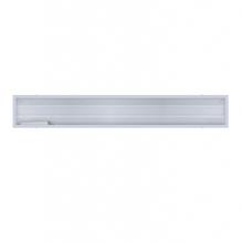 Встраиваемый светодиодный светильник (UL-00002576) Volpe ULP-Q105 18120-45W/NW White