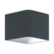 Уличный настенный светодиодный светильник Eglo Doninni 1 98269