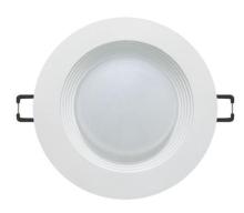 Встраиваемый светодиодный светильник Horoz 25W 6000К белый 016-017-0025 (HL6758L)