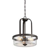 Подвесной светильник Savoy House Tulsa 7-6052-3-13