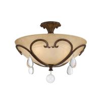 Потолочный светильник Savoy House Florence 6-1410-3-56