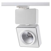 Трековый светодиодный светильник Novotech Zeus 357871