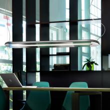 Подвесной светильник Morosini Evi Style Oasi SO100E 0800SO06SKFL