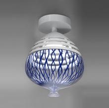 Потолочный светильник Artemide Invero 1904120A+1908350A