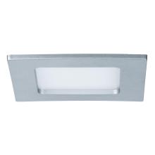 Встраиваемый светодиодный светильник Paulmann Quality Line Panel 92079