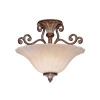 Потолочный светильник Savoy House Saint Laurence 6-3008-2-8