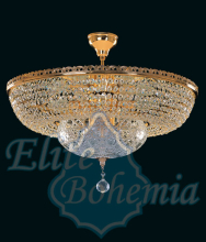 Потолочная люстра Elite Bohemia Ceiling mounts L 719/9/05