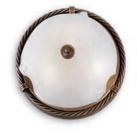 Настенно-потолочный светильник Possoni Fuori Dal Tempo 1830/PL -003