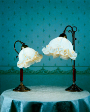 Настольная лампа Jago I Romantici ROL 002