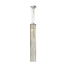 Подвесной светильник Odeon Light Luigi 4138/1