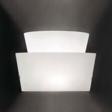 Настенный светильник Vistosi Aliki AP 2 LED BC OR 4000K Dimmable