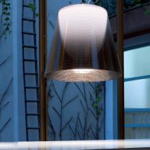 Подвесной светильник Flos Ktribe S2 Fumee F6257030