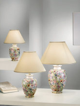 Настольная лампа Kolarz Giardino Panse 0014.75