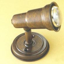 Спот (точечный светильник) Lustrarte Spot s 810.89