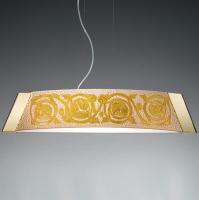 Подвесной светильник Kolarz Romanesque Barca 0364.31S.3