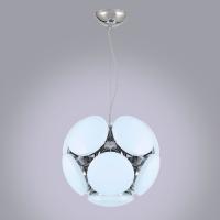 Подвесная светодиодная люстра Citilux Тамбо CL716221Nz