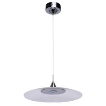 Подвесной светодиодный светильник MW-Light Платлинг 661015801