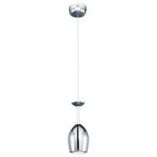 Подвесной светодиодный светильник Spot Light Merlot 1194128