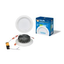 Встраиваемый светодиодный светильник (UL-00001620) Volpe ULM-Q235 15W/NW