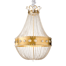 Подвесной светильник Eurolampart Carly 1235/18LA 3001