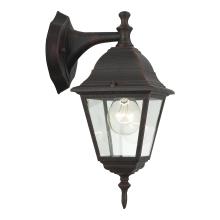 Уличный настенный светильник Brilliant Newport 44282/55