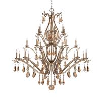 Люстра Savoy House Rothchild 1-8105-24-128