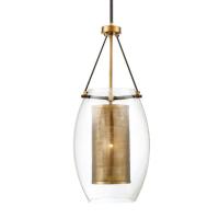 Подвесной светильник Savoy House Dunbar 7-9063-1-95