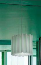 Подвесной светильник Axo Light Skirt SP SKR 050 Bianco SPSKR050FLEXXBC