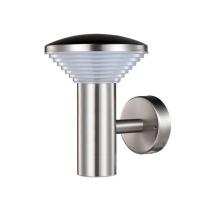 Уличный настенный светодиодный светильник Horoz Bambu 076-016-0002