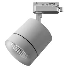 Трековый светодиодный светильник Lightstar Canno Led 301292