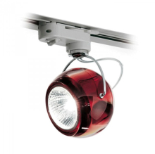 Трековый светильник Fabbian Beluga Colour D57 J07 03