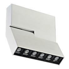 Трековый светодиодный светильник Donolux DL18786/06M White