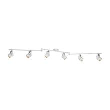 Трековая система Arte Lamp Lente A1310PL-6WH