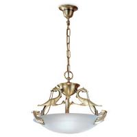 Подвесной светильник Possoni Novecento 1753/3 -006
