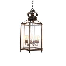 Подвесной светильник Eichholtz Grandos 110228