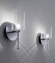 Бра Axo Light Spillray AP SPILLR Cristallo APSPILLRCSCR12V
