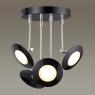 Потолочная светодиодная люстра Odeon Light Uliss 3811/28CL