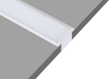 Профиль алюминиевый встраиваемый Donolux DL18509