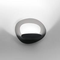 Настенный светильник Artemide Pirce Mirco Black 1248030A
