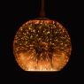 Подвесной светильник RegenBogen Life Фрайталь 5 663011101