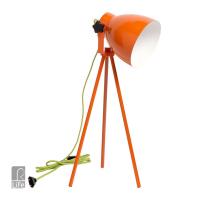 Настольная лампа RegenBogen Life Хоф 497032701