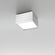 Потолочный светильник Artemide Groupage 1933010A+1937010A